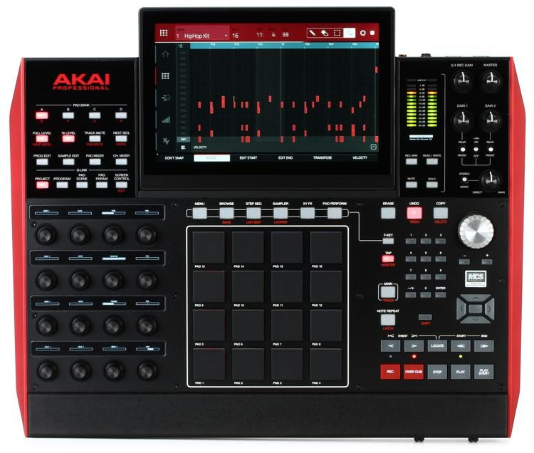 5 Best MPC For Beginners In 2021