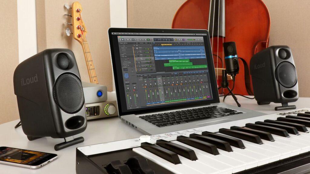 Best Powered Speakers For Keyboard