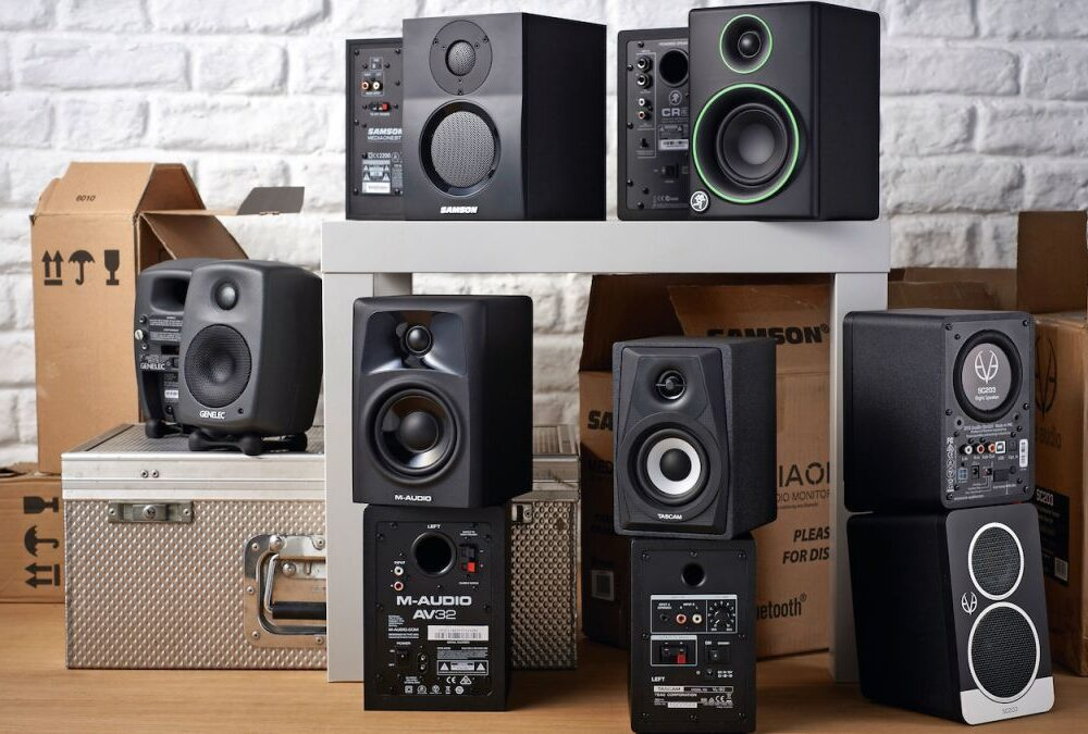 5 Best Speakers For Piano Music 2021