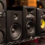 Top 5 Best Studio Monitors For Guitar 2021