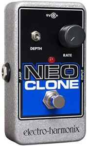 best chorus pedal for distortion