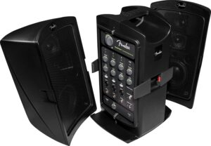 best portable pa system for live music