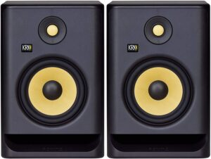best studio monitor for small room