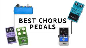 best budget chorus pedal