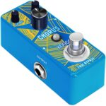 5 Best Chorus Pedal For Distortion 2021