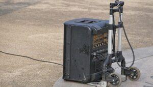 Fender Passport Conference Portable PA Speaker System