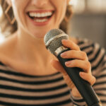 Best Karaoke Microphone With Songs 2021