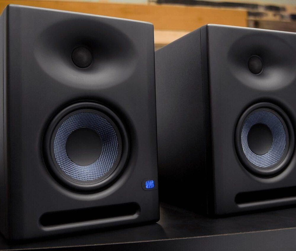 Top 5 Best Studio Monitors Under $300 2021