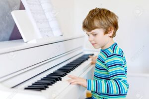 Benefits Of Learning Piano As A Child