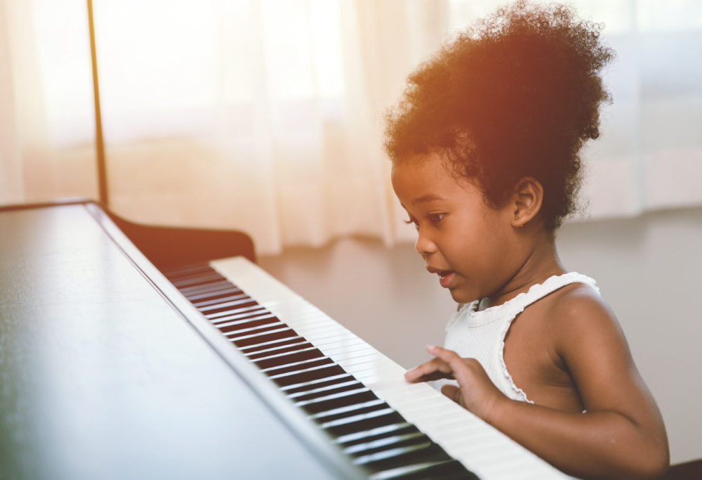 Benefits Of Learning The Piano As A Child