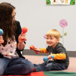 Benefits Of Musical Instruments For Toddlers