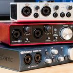 Best Audio Interface For Mixing And Mastering 2021