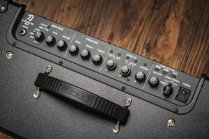 best blues amp for home use