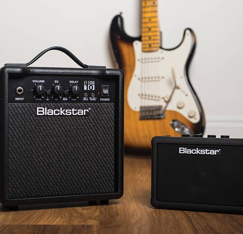 3 Best Blues Amp For Home Use