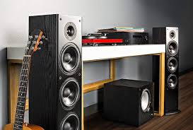The Best Floor Standing Speakers For Classical Music 2021