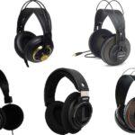 Best Open-Back Headphones Under $100 2021