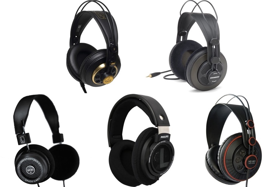 Best Open-Back Headphones Under $100 2021