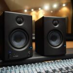 Top 5 Best Studio Monitors For EDM 2021