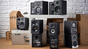 best studio monitors under $500