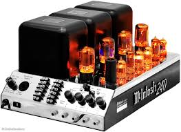 best tube amp for home stereo