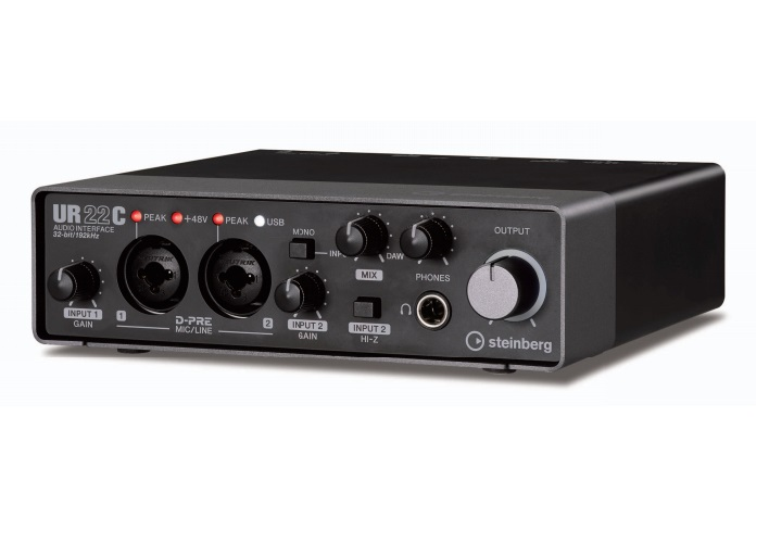 Best Audio Interface For Voice Over