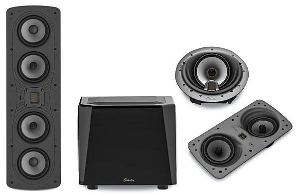 The Best In-Wall Speakers For Home Theater 2021