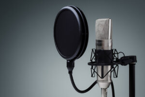 Best Microphone For Voice Overs