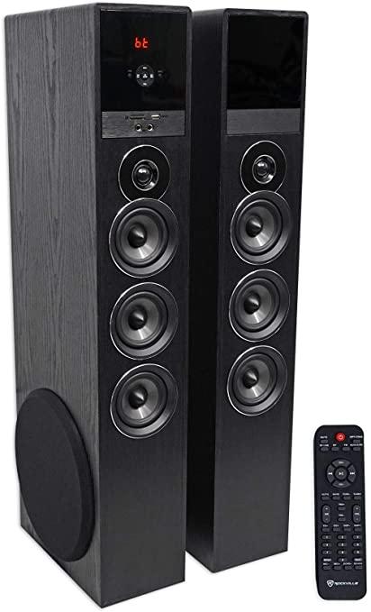 Best Tower Speaker Under $500