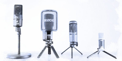 Top 5 Best USB Microphone For Voice Over 2021