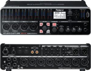 Best 8 Channel Audio Interface