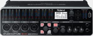 Best 8 Channel Audio Interface