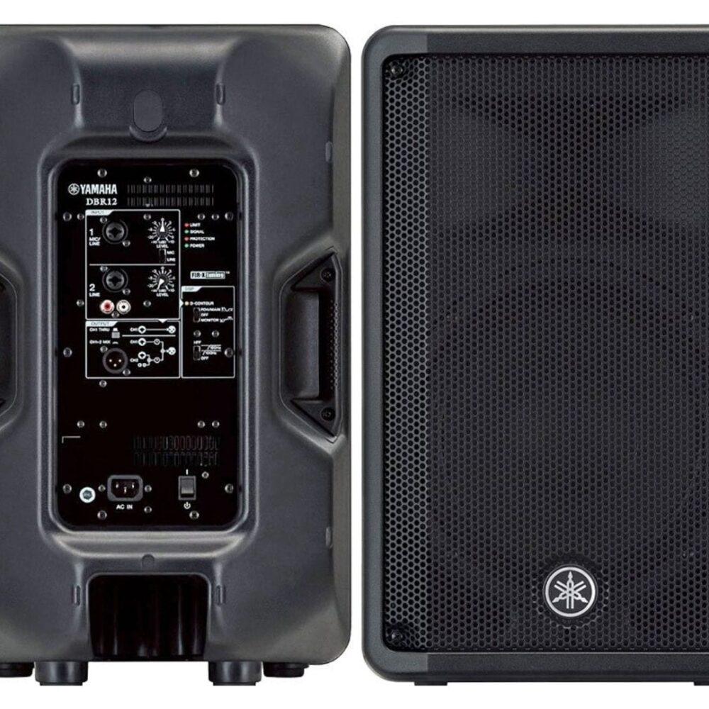 Best Powered Speakers For Live Band