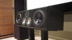 best center channel speaker for dialogue clarity