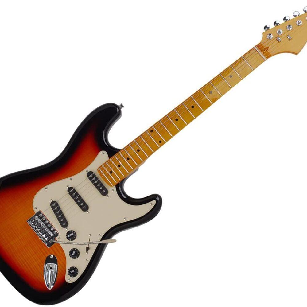 Best Intermediate Electric Guitar
