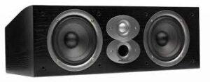 best low profile center channel speaker