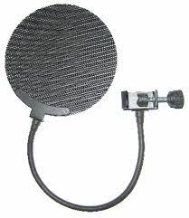 What Is A Pop Filter And Why You Need One