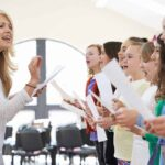What Is The Best Age To Learn Singing