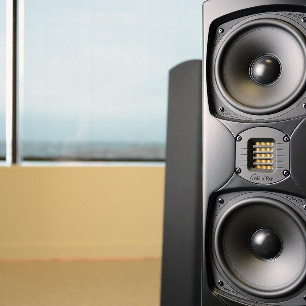 Best Speaker For Medium Sized Room