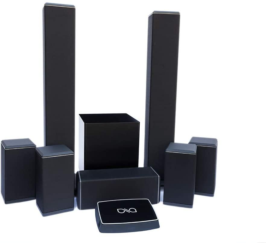 Best Wireless Surround Sound System Under $500