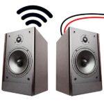 Wireless Vs Wired Surround Sound Speakers