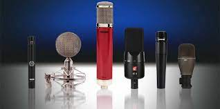 Best Microphone For Podcast Interviews
