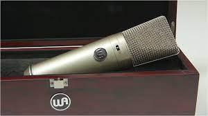 Warm Audio WA-87 review