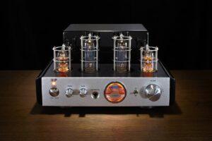 Best Budget Stereo Tube Amplifier