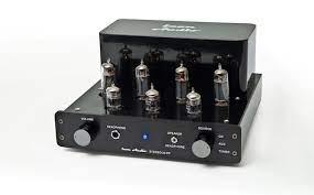 Best Tube Amplifier For Turntable