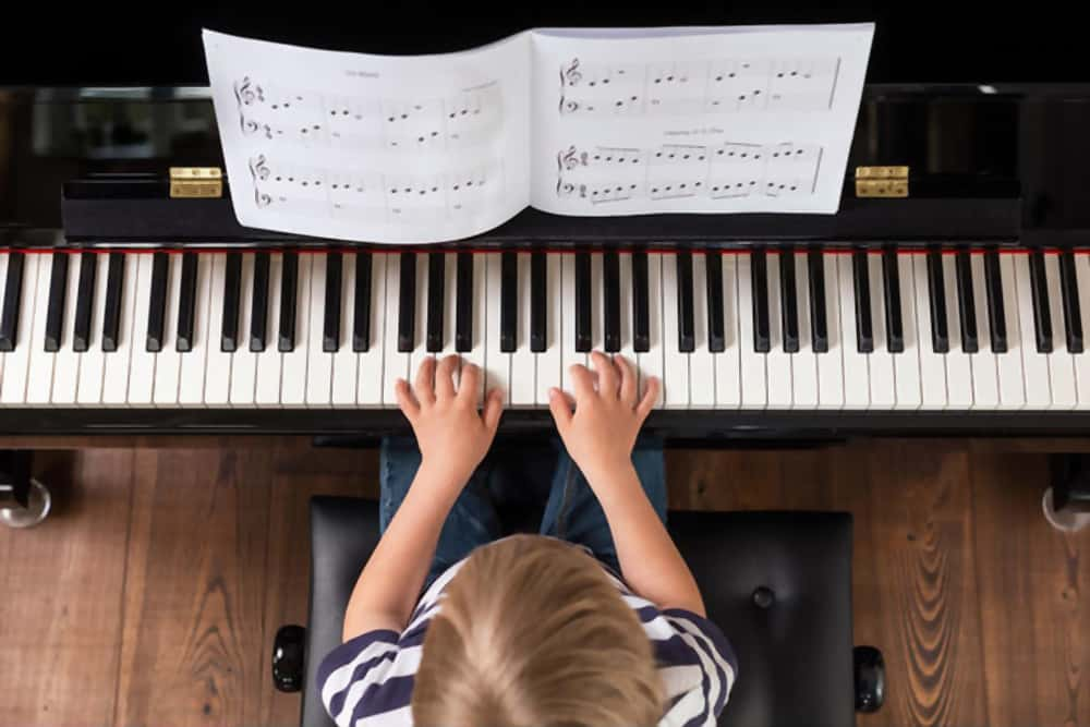 How Many Keys Are There On A Piano – What You Should Know