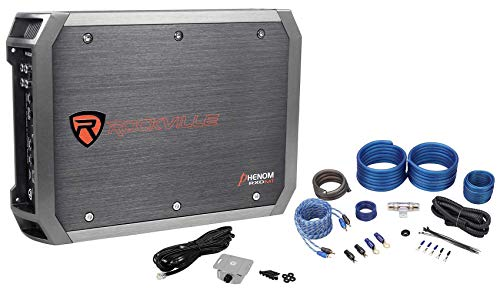 Best 1 Ohm Stable Amp You Should Own