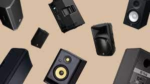 best bedroom dj speakers
