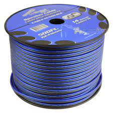 Best Speaker Wire For Car Audio