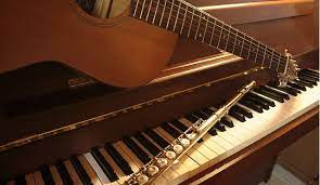 Is Piano Easier Than Guitar? Here's Our Opinion