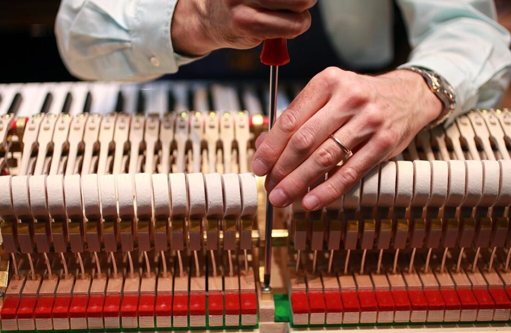 How Much Does Tuning A Piano Cost
